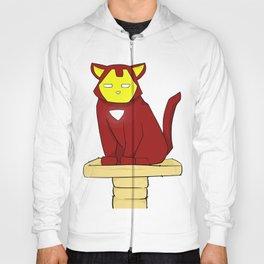 Iron Cat Hoody
