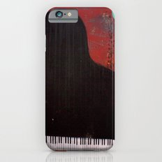 black keys Slim Case iPhone 6s