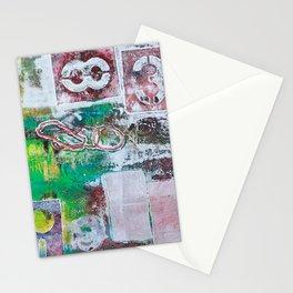 Infinite Ghostprint Stationery Cards
