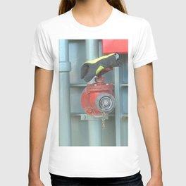 Invisible man? T-shirt