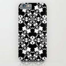 Clubs iPhone 6s Slim Case