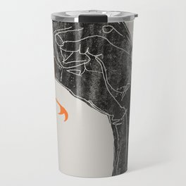 The Fallacy of Affirming the Consequent Travel Mug