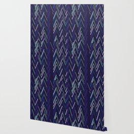Abstract Chevron Wallpaper