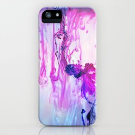 ink iPhone Case