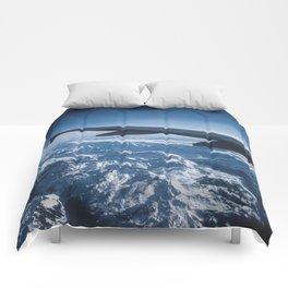Sky Memories Comforters