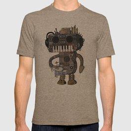 Musicbot T-shirt