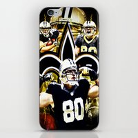 will graham iPhone & iPod Skins featuring Jimmy Graham by Long live the Evil Queen♔