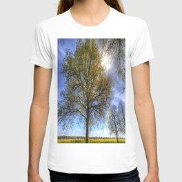 English Summer Farm T-shirt
