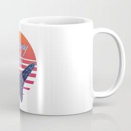Occupy Mars Coffee Mug