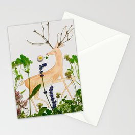 Deer Me! Stationery Cards
