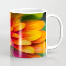 Daisy on Steroids Coffee Mug