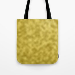 Gold Foil Tote Bag