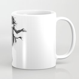 Shiva as Nataraja Coffee Mug