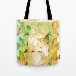 Nawak #1 Tote Bag