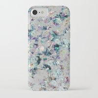 mineral iPhone & iPod Cases featuring Mineral by Georgiana Paraschiv