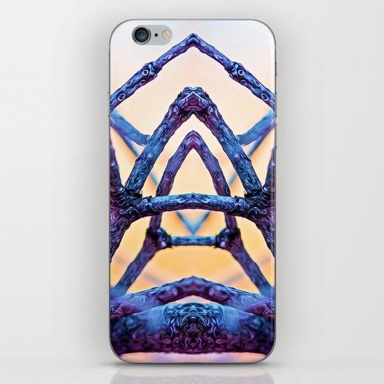 Portal 1 iPhone & iPod Skin