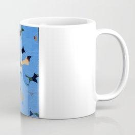 Out Of My Skin Coffee Mug