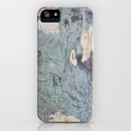 Changes Through Life iPhone Case