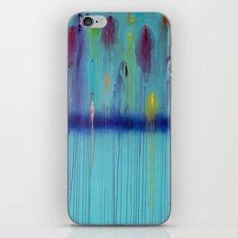 Mess iPhone Skin