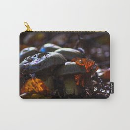 Poison or not Carry-All Pouch