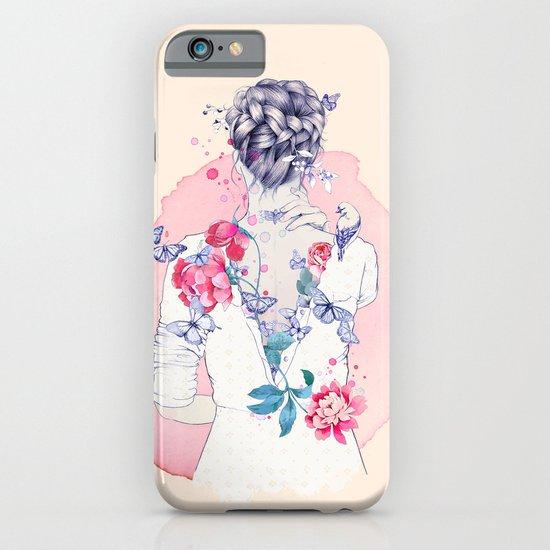 Undress me iPhone & iPod Case