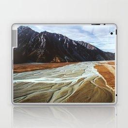 Glacier Runoff Laptop & iPad Skin
