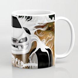 MoNsTeR cAR Coffee Mug