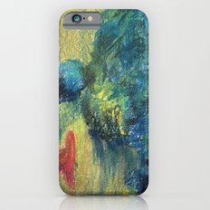 Abstract Landscape III Slim Case iPhone 6s