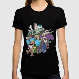 Master Loot T-shirt