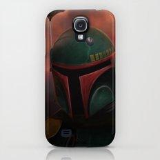 Boba Fett Slim Case Galaxy S4