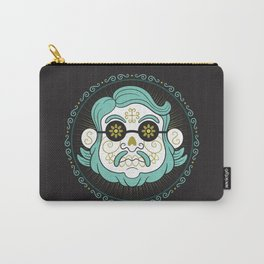 GUILLERMO DEL TORO - DIA DE MUERTOS TRIBUTE Carry-All Pouch