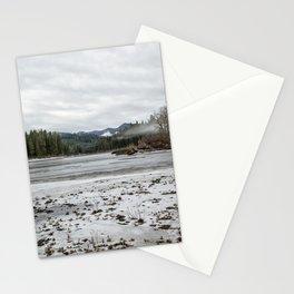 Fish Lake Emerging No. 2 Stationery Cards