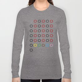 147 Long Sleeve T-shirt