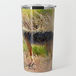 Keyote Laughs Travel Mug