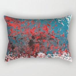 Trifid Nebula Rectangular Pillow