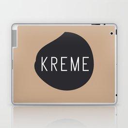 KREME Laptop & iPad Skin