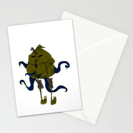 Pierrick Rivard Stationery Cards