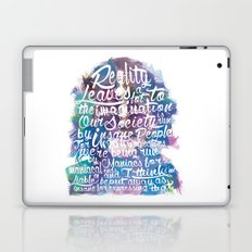 Lennon Reality Laptop & iPad Skin