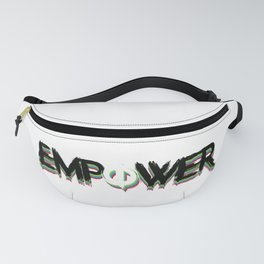 Empower Fanny Pack