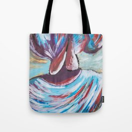Pleasure - Mazuir Ross Tote Bag