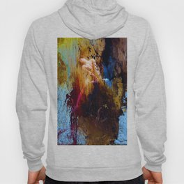 Dance with colors Hoody