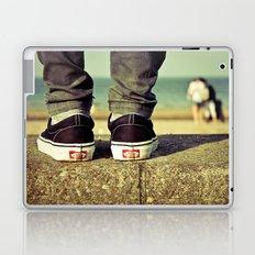 vans II. Laptop & iPad Skin