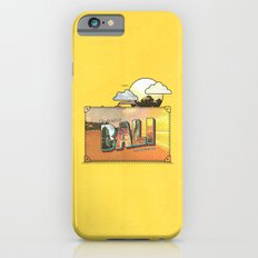 Wish I Was There iPhone 6s Slim Case