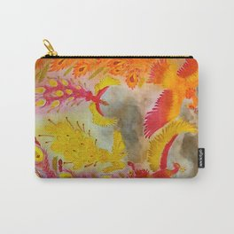 Family Phoenix Carry-All Pouch