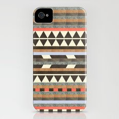 DG Aztec No.1 Slim Case iPhone (4, 4s)