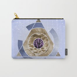 In With Nature Carry-All Pouch