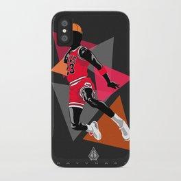 The Jordan iPhone Case