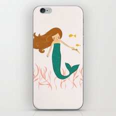 You be You and I'll be Me iPhone & iPod Skin