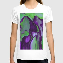 Apparitions T-shirt