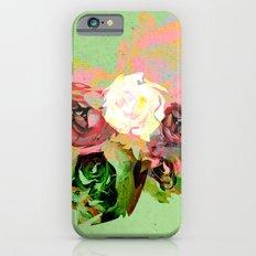 flourish_001 iPhone 6s Slim Case